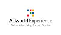 ADworld Experience logo